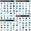 pack Icons I blue