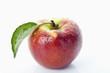 canvas print picture - Apfel