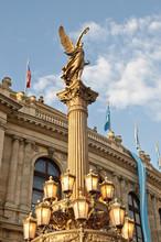 Neo-renaissance Building Rudolfinum