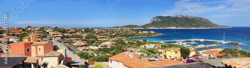 Photo  Golfo Aranci Panorama