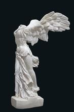 Greek Classical Statue Of 'Nik...