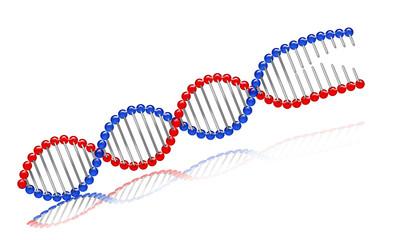 DNA_color © apernak #00002