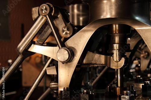 Fotografía  Production d'électricité