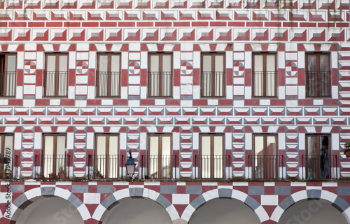 Arquitectura de Badajoz