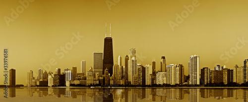 Złote wybrzeże-Chicago