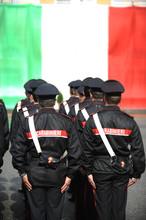 Police Ceremony