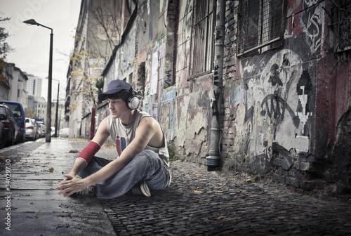 Fototapety, obrazy: Urban lifestyle