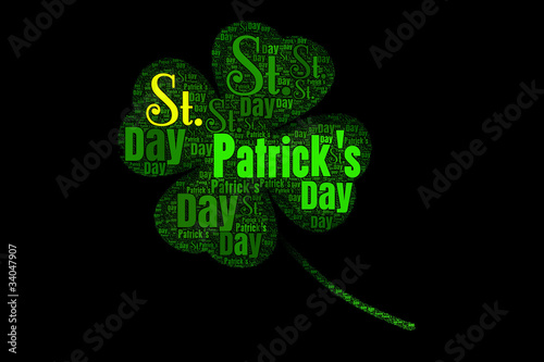 St. Patric's #2 Poster