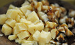Parmesan mit Balsamico