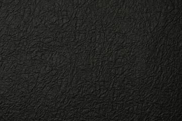 czarna faktura