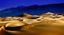 Beautiful Sand Dune Formations...