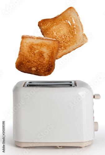 Fotografía  Toast