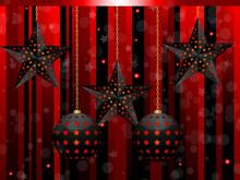 Christmas Lantern Baubles
