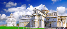 Famous Square Of Miracles In P...
