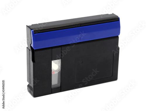 Fotografija  Videocassette