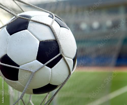 Fototapety, obrazy: Football