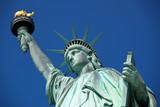 Fototapeta New York - statue de la liberté