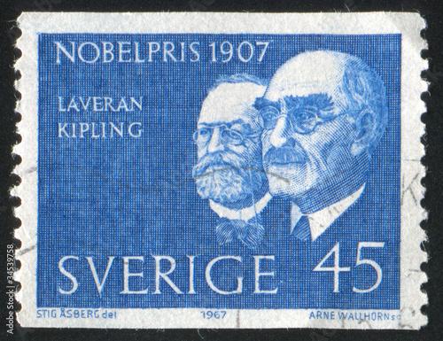 Photo  Nobel Prize