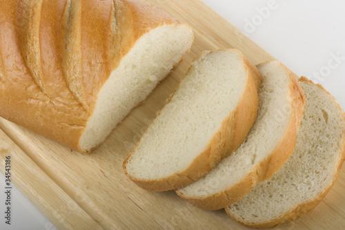 Garden Poster Spa sliced loaf