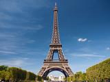 Fototapeta Fototapety z wieżą Eiffla - Eifelturm