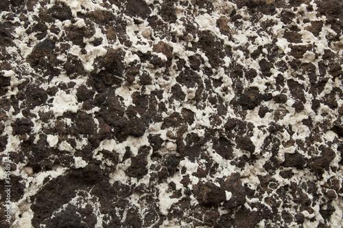 Fototapeta volcanisme et cristaux, Fuerteventura - Canaries