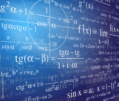Mathematics background #34649707