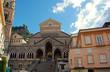 Amalfi Coast - The Amalfi Duomo