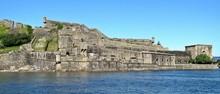 El Castillo De San Felipe - Ferrol