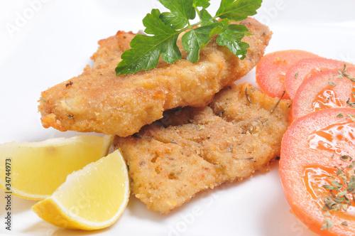 Obraz na płótnie fish