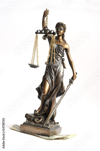 Photo  Justitia