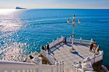 Benidorm - Mirador Del Mediterraneo