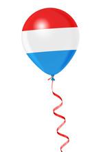 """Luxembourg"" Balloon"