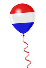 """""""Netherlands"""" Balloon"""
