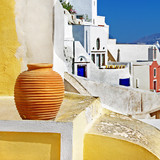 colors of Greece series - Santorini
