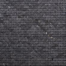 Slate Roof Background