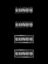 LUNES Counter - Día Español