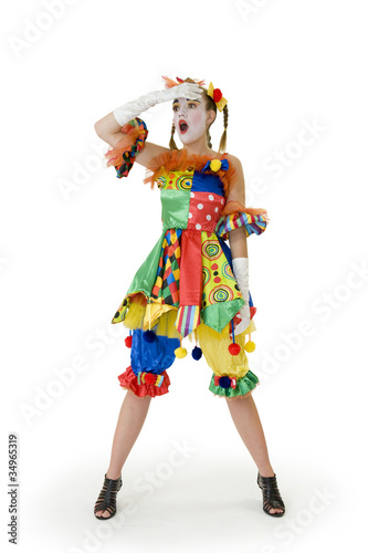 Valokuva  Oubli  de la Clownette