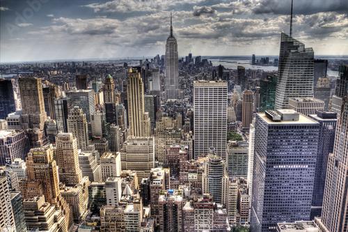 Fototapeta New-York