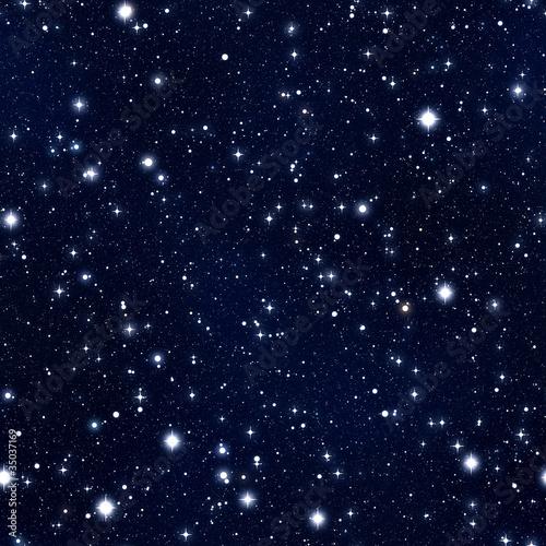 Tapety Kosmos bezszwowa-tekstura-symuluje-nocne-niebo
