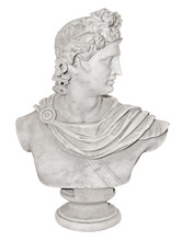 Ancient Statue Of Alexander Th...