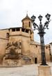 Ubeda in Andalusien, Spanien