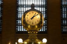Grand Central Terminal Clock I...