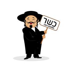 Juden - Orthodox