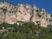 Gorges Du Tarn - St. Marcellin