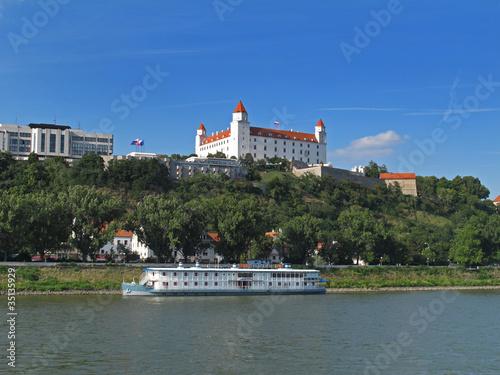 Photo  Bratislava  Slowakei