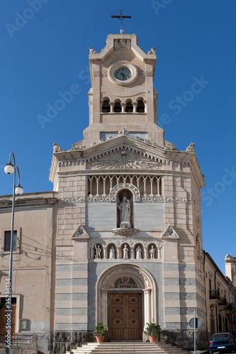 Fényképezés  Monastery of Saint Chiara