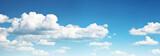 Fototapeta Na sufit - blue sky and clouds