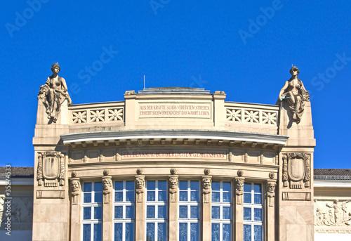 Fotografia  Stadttheater Gießen