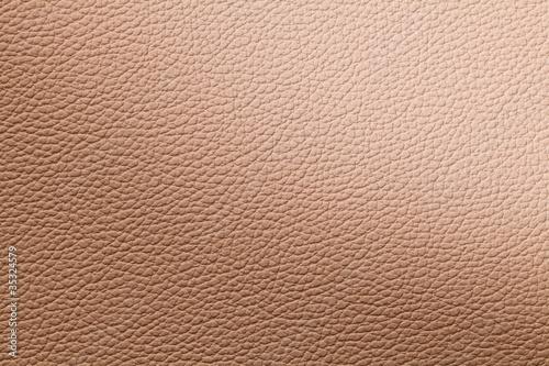 Deurstickers Leder Hintergrund, Leder