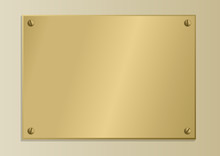Plaque_Or